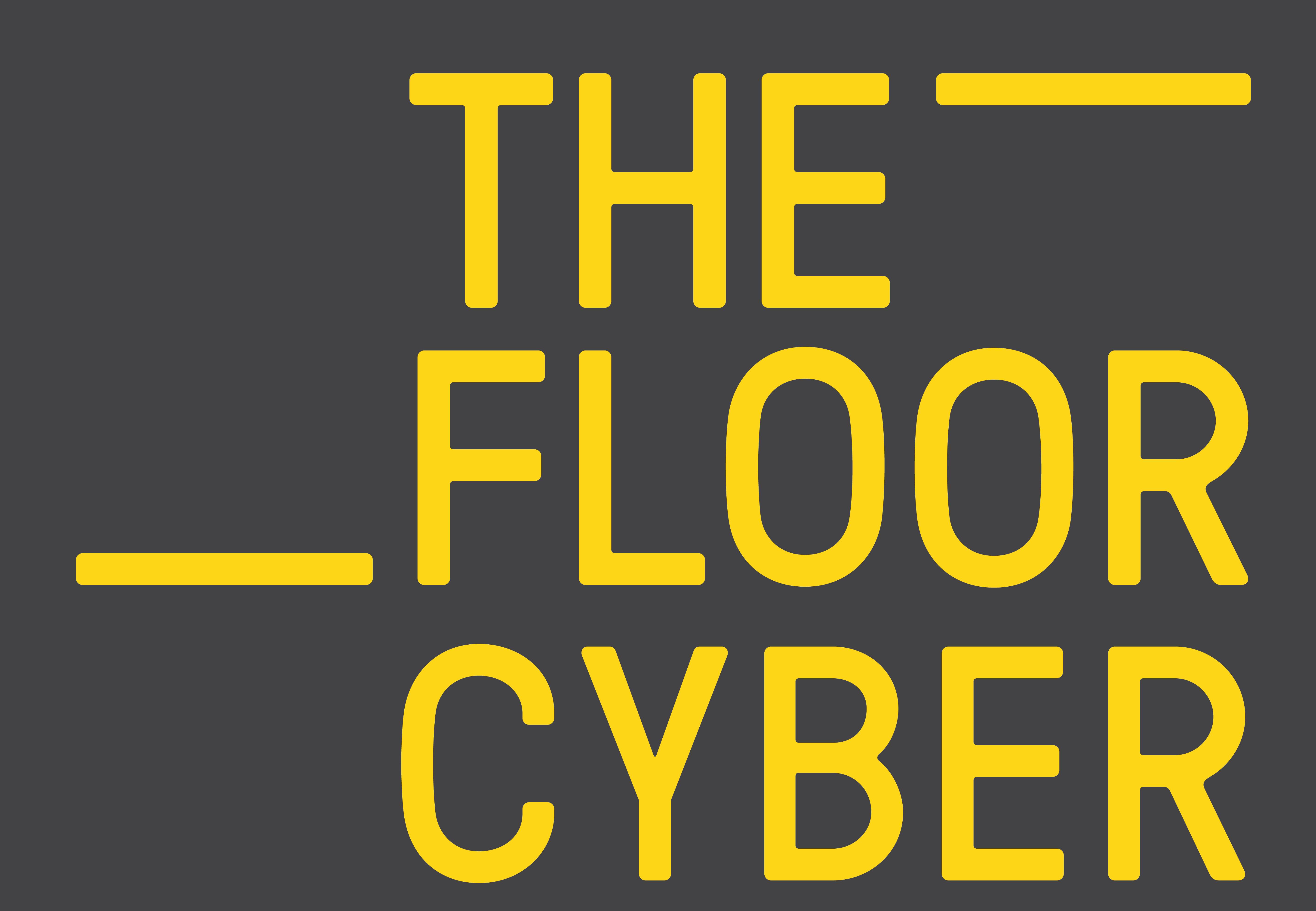 The Floor Cyber